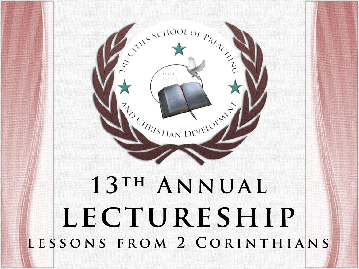 School of Preaching – Educating the Mind